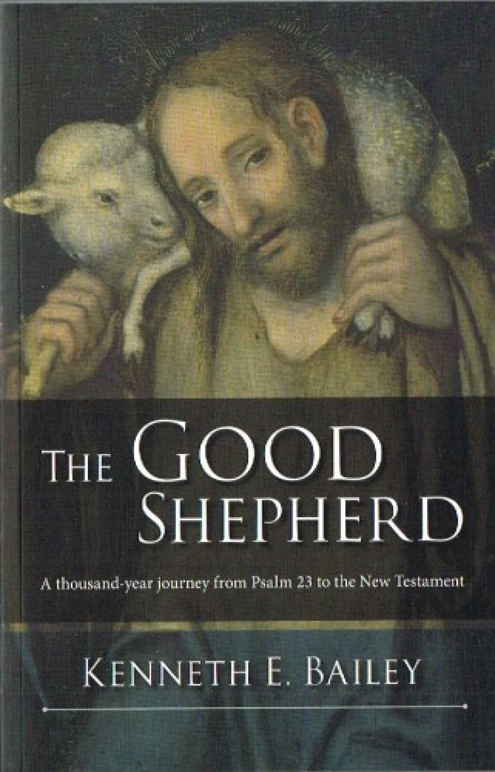 Review: The Good Shepherd