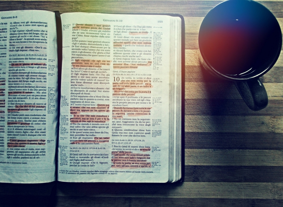 The Purpose of Prophetic Words